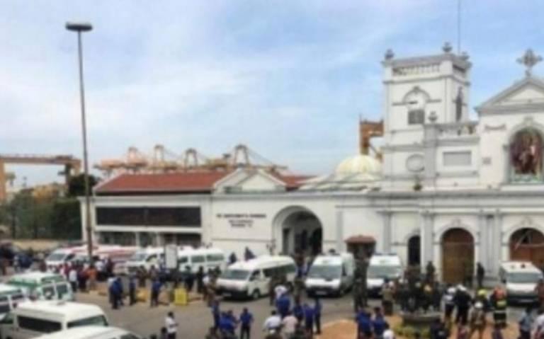 Tras atentados en Sri Lanka , musulmanes deben mostrar el rostro