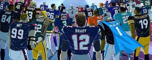 La NFL libera el calendario para la Fase Regular