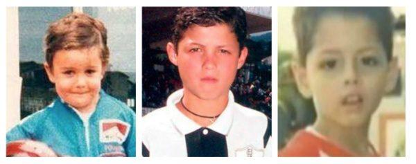 ¡Feliz Día del Niño! ¿Puedes identificar de qué deportistas se trata?