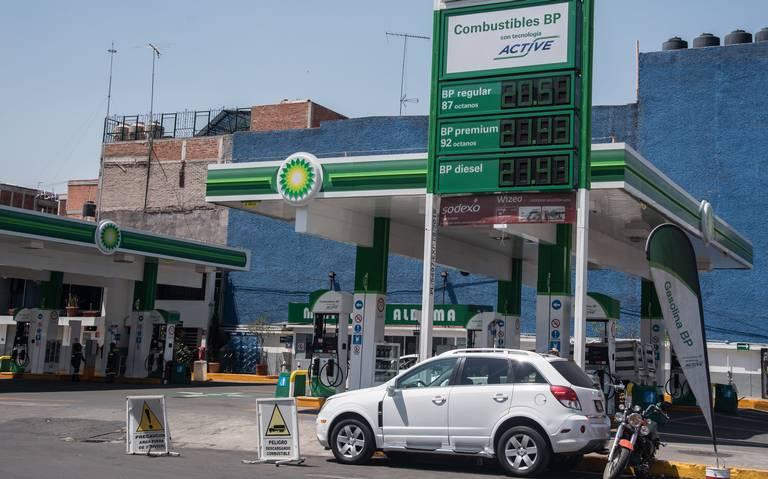 Onexpo responde a AMLO: Altos precios de gasolinas, por mala logística