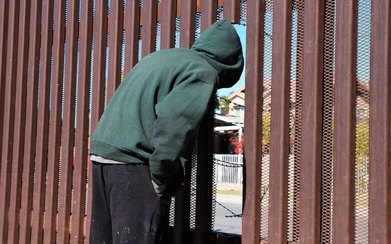 Polleros violan la frontera en total impunidad