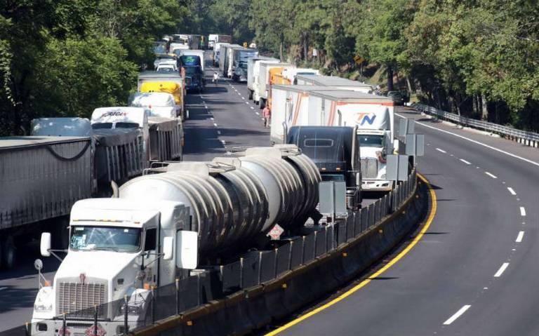 Aplican Plan de Carreteras Seguras para evitar robos a camiones de carga y pasajeros