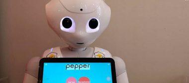 ¡Como en los Supersónicos! En este restaurante de Budapest los meseros son robots