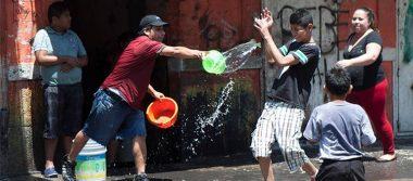 ¡Aguas! Aquí las multas por desperdiciar el agua este Sábado de Gloria