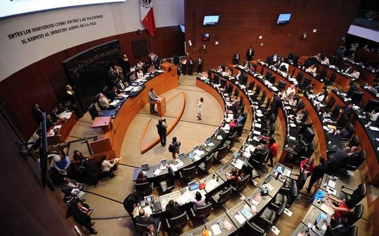 Avala Senado elegibilidad de ternas para la CRE