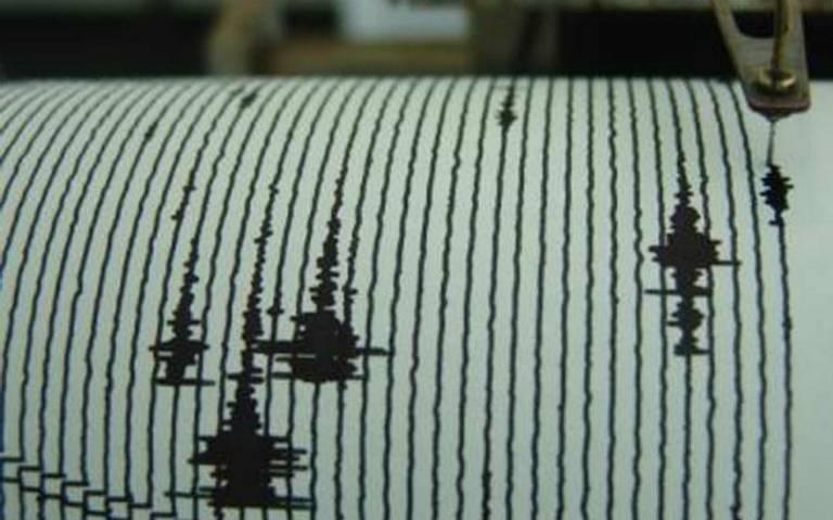 Sismo de magnitud 6.8 sacude el este de Indonesia