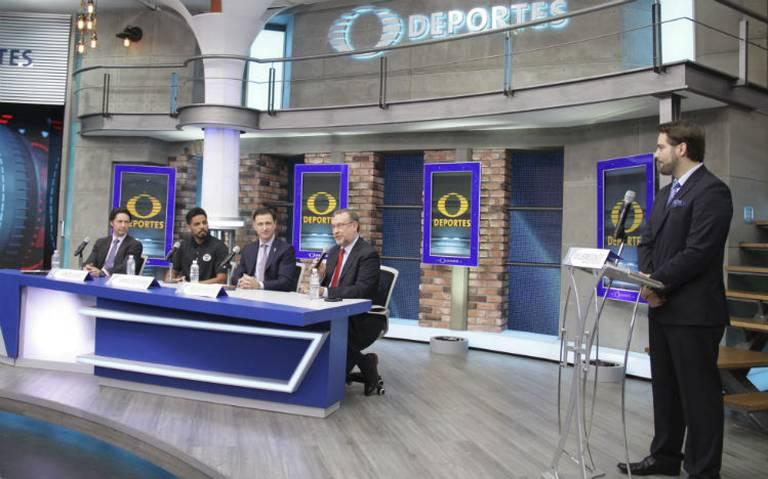¡Ruedan cabezas! Televisa Deportes despide a comentaristas