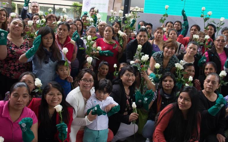 Van 275 solicitudes de trabajadoras del hogar para afiliación al IMSS