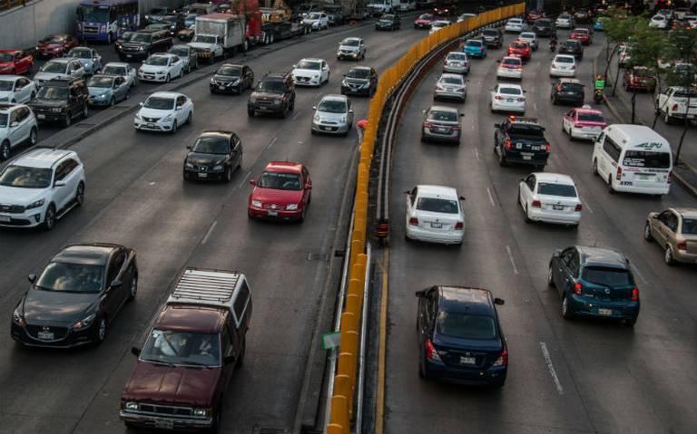 Todo lo que debes saber sobre las modificaciones al reglamento de tránsito de la CDMX