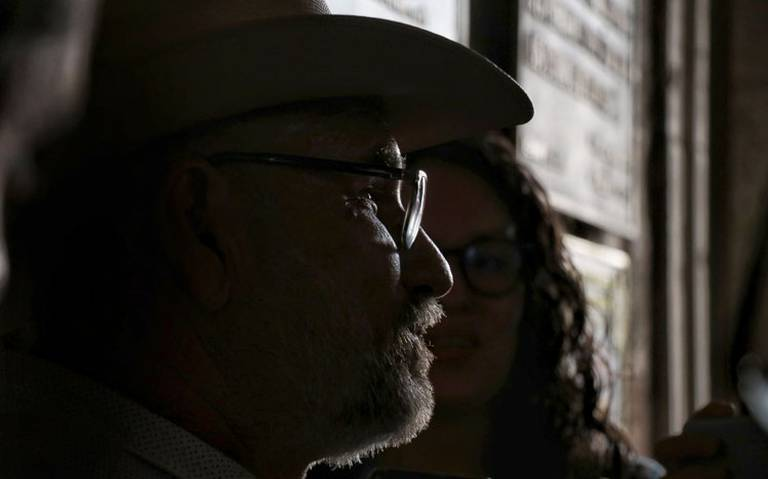 Veo gobiernos suaves y frágiles: Hipólito Mora