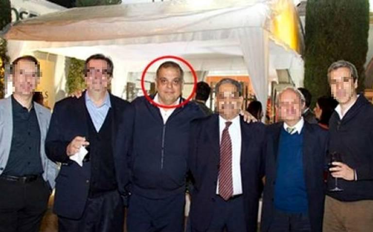 Los departamentos en Florida de Rafael Olvera, principal accionista de Ficrea