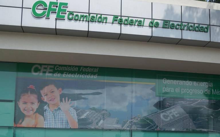 CFE olvida deuda de más de 11 mil mdp y condona pagos en Tabasco
