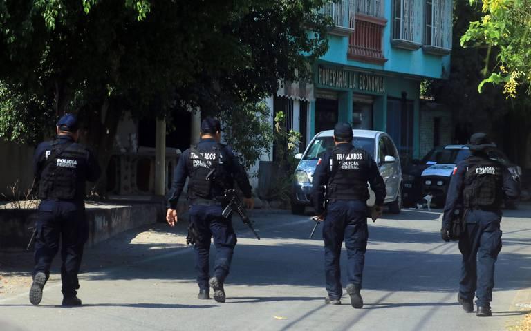 Emiten alerta en penales federales por ataque a custodios en Morelos