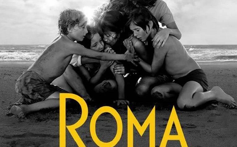 Roma triunfa en la gala de los Premios Platino