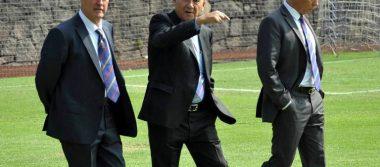 Sacan a Billy Álvarez de La Cruz Azul