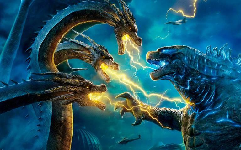 Épica batalla. La segunda entrega de Godzilla: el rey de los monstruos llega a cartelera