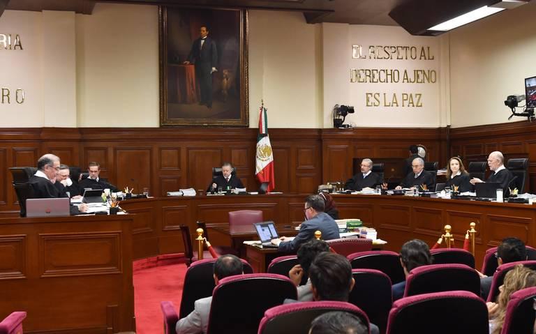 Corte continúa análisis de la ley de tope salarial