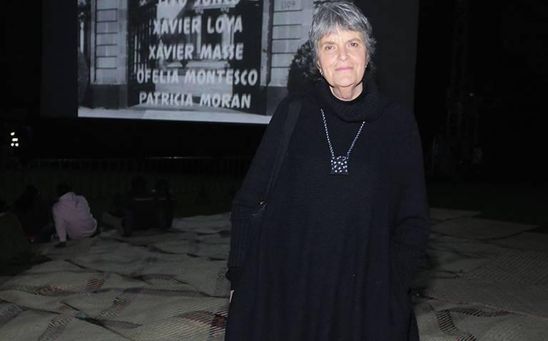 Directora de Imcine admite que se regresó de Cannes por orden de Presidencia