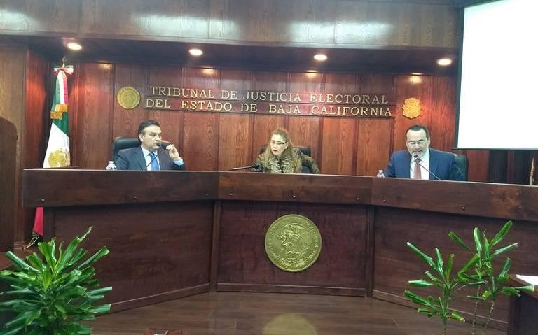 Próximo gobierno de Baja California durará 2 años