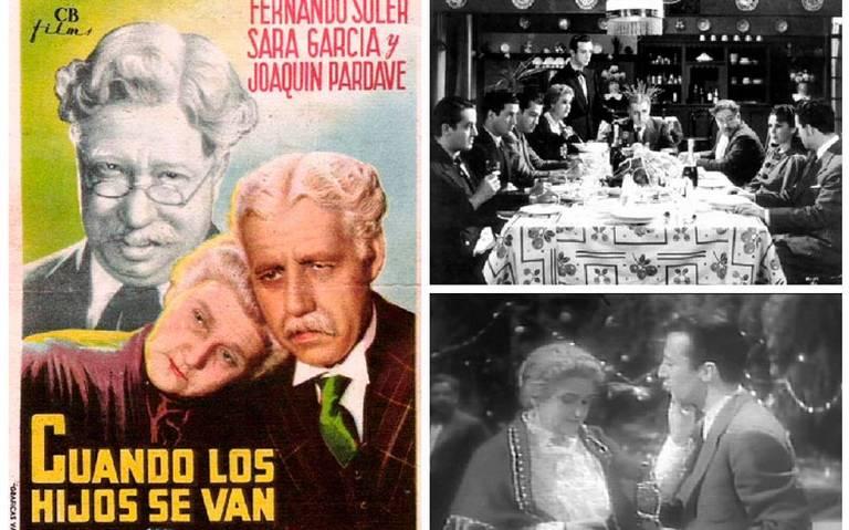 Así ha retrato el cine a las madres mexicanas