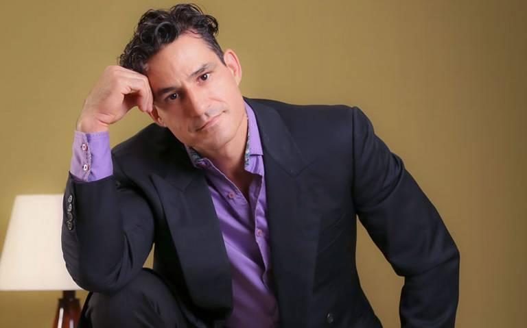 Jerónimo García Cabral, el mexicano que cautivó al Cirque Du Soleil