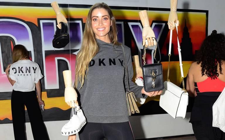 DKNY vive la primavera con estilo neoyorkino