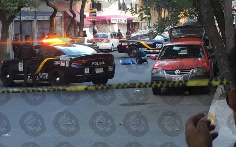 Asesina transexual a mujer en la colonia Guerrero