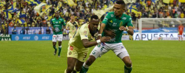 América-León se jugará el jueves