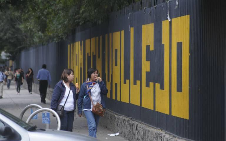 Estudiantes del CCH Vallejo habrían escapado por reprobar materias
