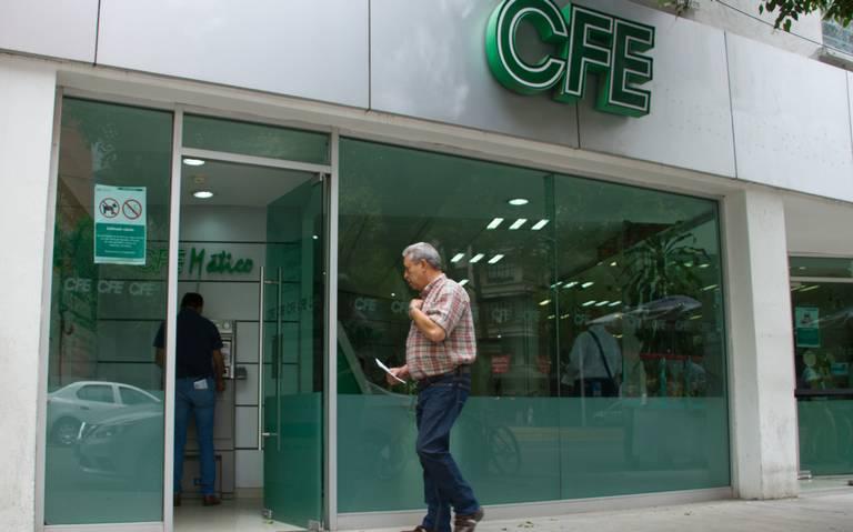 CFE reporta pérdidas de 13 mil 940 mdp en primer trimestre