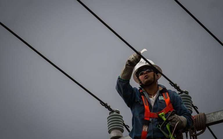 Dará CFE a Tabasco tarifa más baja y cancelará deuda histórica