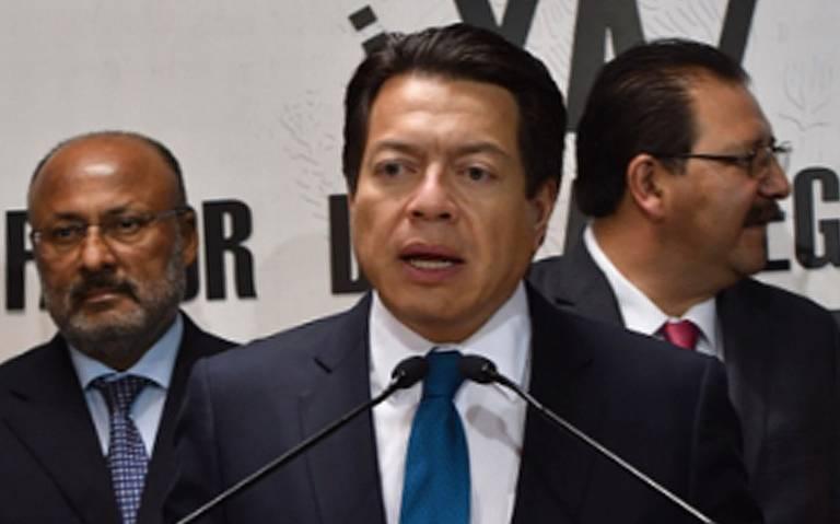 Diputados del PAN y PRI reconocen riesgos por espionaje de Guardia Nacional