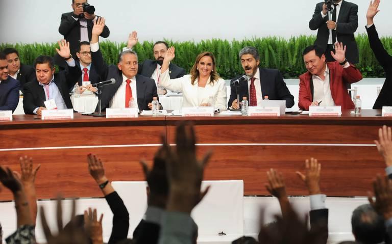 INE quiere cobrar muchos millones: PRI