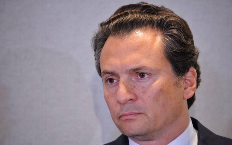 Interpol busca a Emilio Lozoya; familiares se amparan para evitar arresto