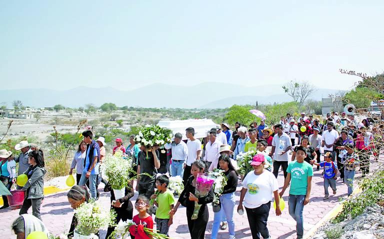 Familia concede el perdón a homicida de Aideé