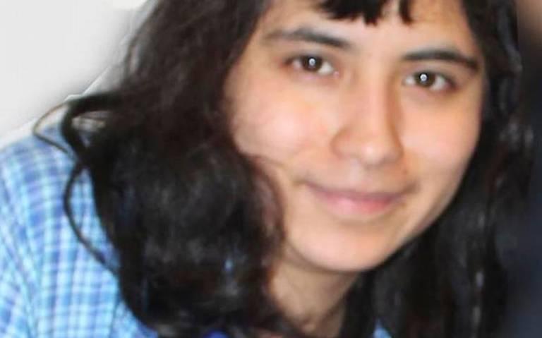 Localizan a estudiante de física de la UNAM reportada como desaparecida