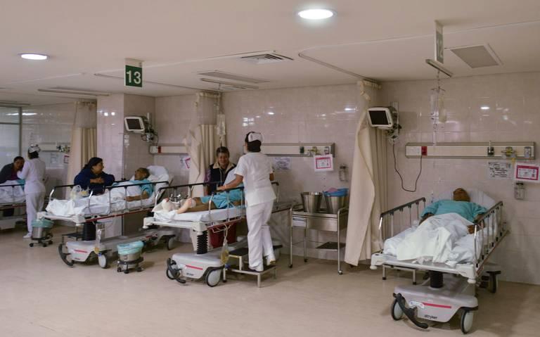 Costos médicos, de los principales riesgos para la economía mexicana