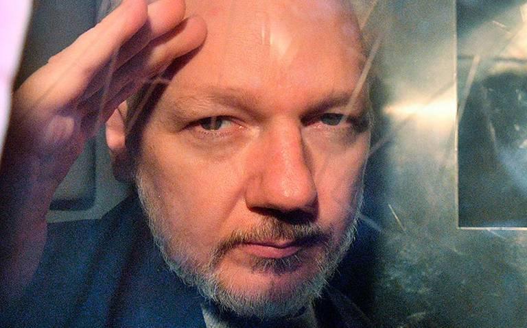 EU anuncia 17 nuevos cargos contra Julian Assange