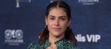 Liz Gallardo explora su talento en producción de cine