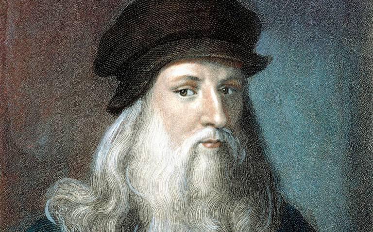 A 500 años de su muerte, Da Vinci, el genio universal