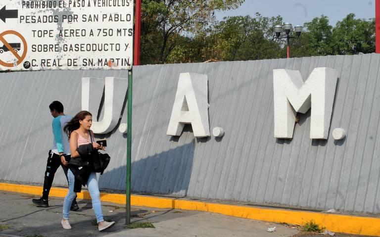 Huelga llega a su fin: reanudan clases en UAM este miércoles