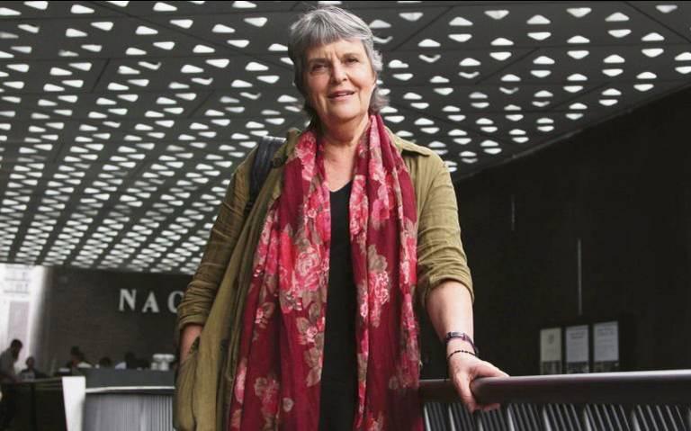 Por problemas de logística con Presidencia, regresan a María Novaro de Cannes