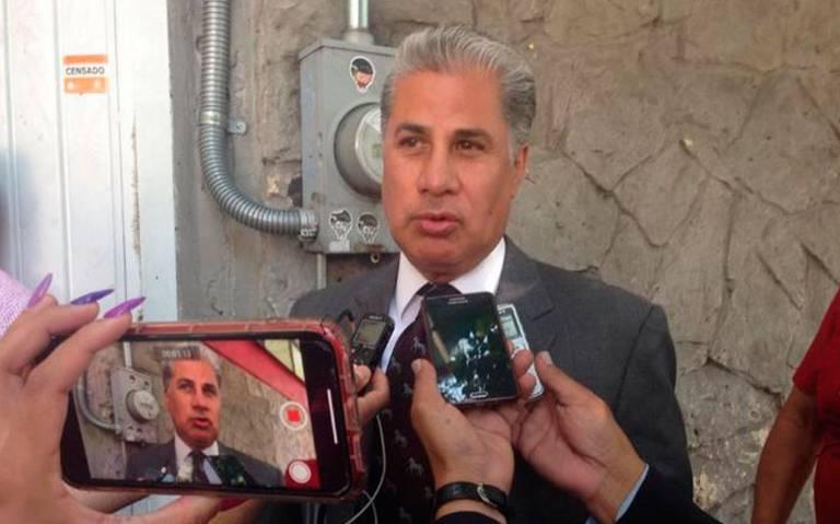 Yeidckol y Barbosa son los que han ofendido a México, insiste Díaz Durán