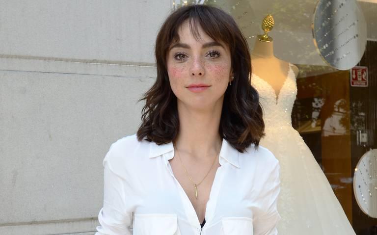 Natalia Téllez, lista para lanzarse de escritora