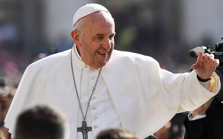 Necesitamos un periodismo libre: papa Francisco