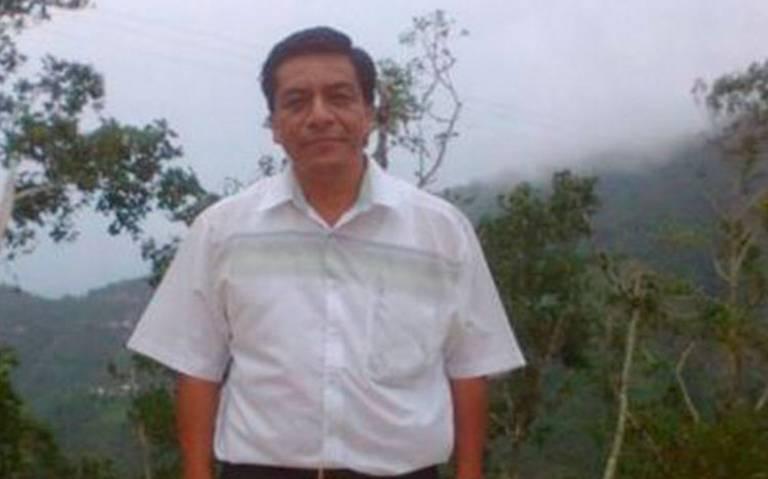 SIP exige a México esclarecer asesinato del periodista Telésforo Santiago