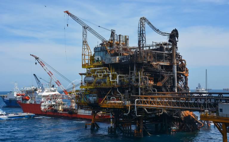 Cancela Pemex nuevas oportunidades petroleras en aguas profundas