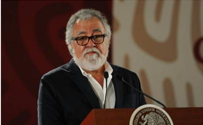 Encinas acudirá a audiencias de la CIDH por desapariciones forzadas