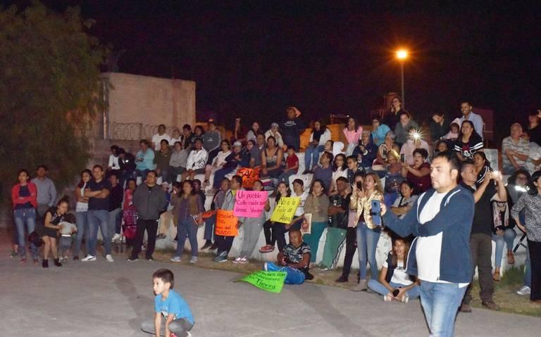 Peligran 420 árboles por obras de Casas Krea en Cuautitlán