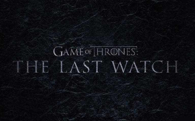 The Last Watch: el documental de HBO para despedir a Game of Thrones